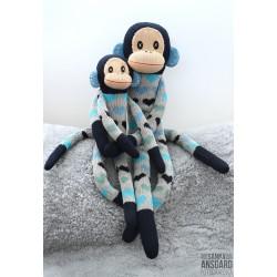 Sock Monkey Gordon Big